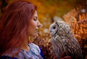 Эти слова мудрой ведьмы являются законом счастливой любви. Просто выучите их и следуйте им