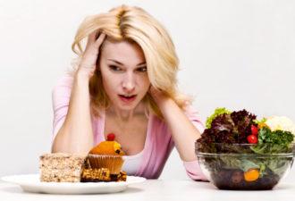 5 способов есть меньше сладкого