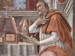 16 знаменитых высказываний Аврелия Августина