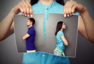 Топ-5 советов: как разорвать надоевшие отношения