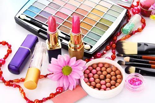 Декоративная косметика закупки