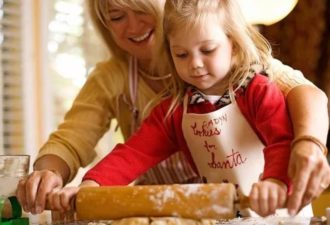Идеи семейных традиций, которые наполнят ваш дом добрыми чувствами