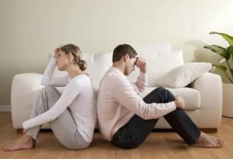 Конфликты в семье, или три надежных способа разрушить брак