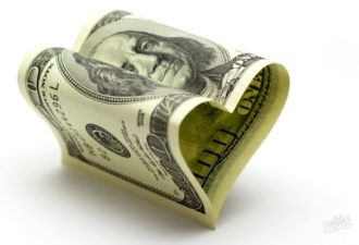 """Не говорите """"Я люблю деньги"""" — денег не будет"""