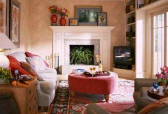Энергетически опасные зоны в доме: где накапливается негатив