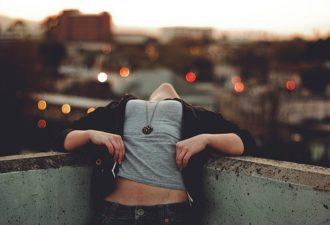 Как вы делаете себя несчастными каждый день (сами того не понимая)