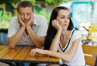 О чем вынуждена молчать женщина в браке