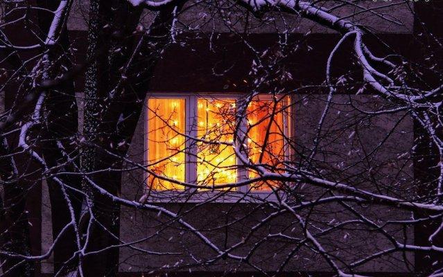 Чудесное стихотворение Марины Цветаевой, наполненное душевностью и теплотой