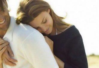 Сегодня я спросила мужа, что больше всего мешает нашей любви…