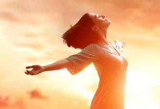 21 способ снова почувствовать себя живой