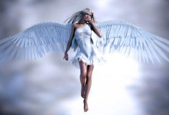 Лунные ангелы и ваш лунный день