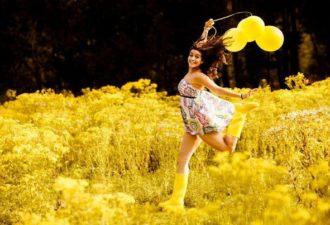 25 способов найти счастье (не преследуя его)