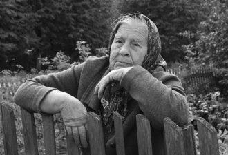 Трогательный до слёз рассказ «Бабка». Обязателен к прочтению!