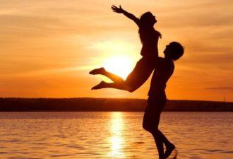 Цель материальная и цель духовная в поиске любимого мужчины