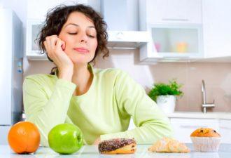 От чего у порядочной женщины лишний вес, остеохондроз и безденежье