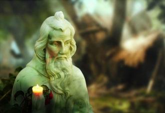 Практика божественного неведения