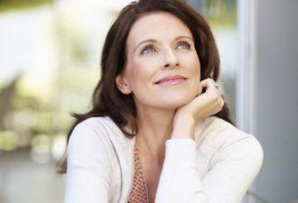 О красоте женщин в возрасте