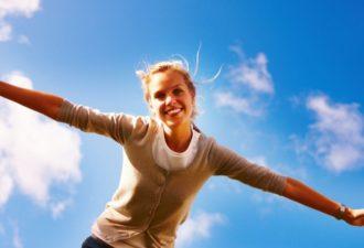 Как сохранить жизненную энергию и быть счастливым