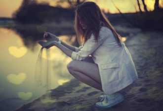 ЕСЛИ ВЫ НИКАК НЕ МОЖЕТЕ ЗАБЫТЬ ПРОШЛУЮ ЛЮБОВЬ, ВОТ, ЧТО ВАМ ПОМОЖЕТ