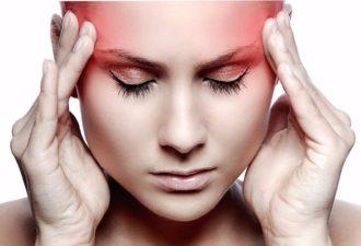 Почему у вас болит голова?