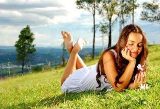 Волшебные аффирмации для счастья и процветания!