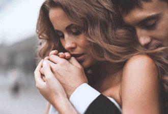8 Вещей, которые мужчина делает только если действительно любит