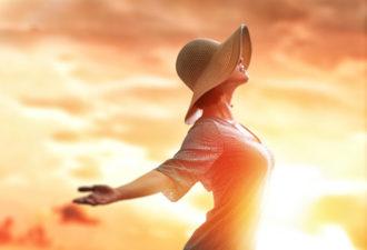 Молитва Благодарности. Сильнейшая техника!
