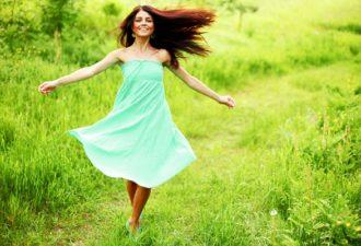 10 маленьких способов любить себя больше, чем вчера