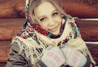 40 фактов о русских женщинах
