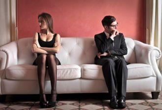 5 признаков того, что вы абсолютно НЕсовместимы