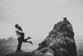 Почему любовь — это не то, что вы находите, а то, что выбираете