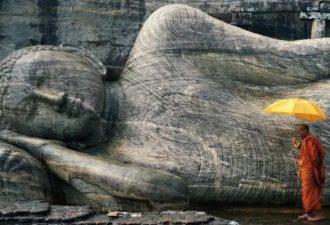 12 постулатов-напоминаний от Будды для счастливой жизни