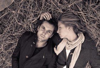 «Я жить без тебя не могу, я с первого дня это понял…»