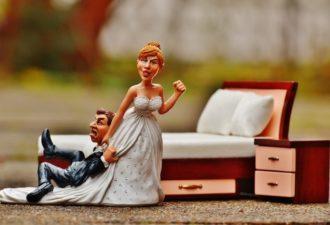 Ошибки правильных жен
