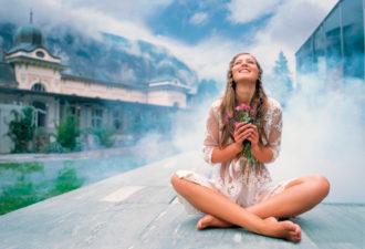 12 шагов благодарности. Как жить в балансе со Вселенной