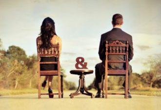 38 жестких истин о реальных отношениях.