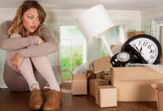 Как убрать лишнее из дома и жизни