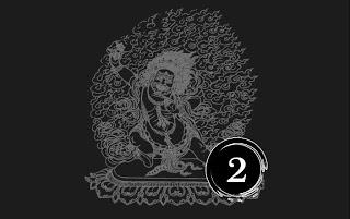 Выберите Будду, откройте для себя свою мантру и запомните ее