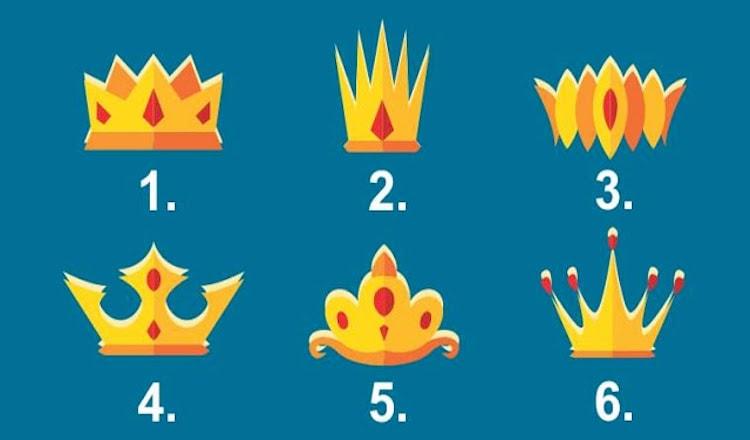 Тест: выберите корону и прислушайтесь к советам