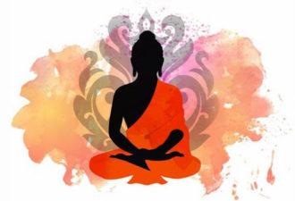 Четыре этапа духовного роста