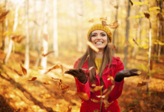 15 привычек людей, которые любят свою жизнь
