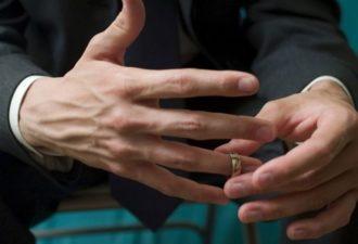 Эти признаки свидетельствуют о том, что муж влюбился в другую