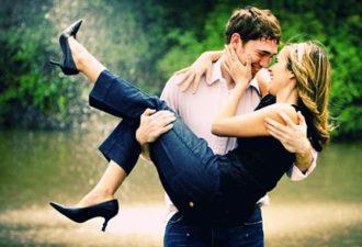 5 вещей, которые вы должны понять о любви (если хотите ее найти)