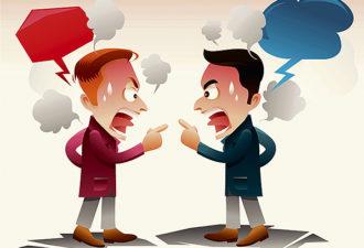 9 причин, почему я никогда не спорю с людьми