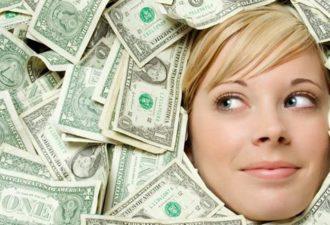 Ваше тело расскажет о Ваших проблемах с деньгами
