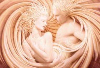 Энергетика Взаимоотношений
