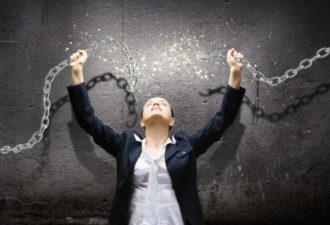 Как избавиться от проблем и достичь благополучия с помощью слов-паролей