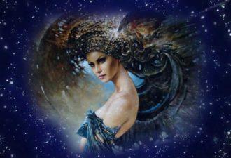 Как открыть любовь к себе? Состояние женщины богини