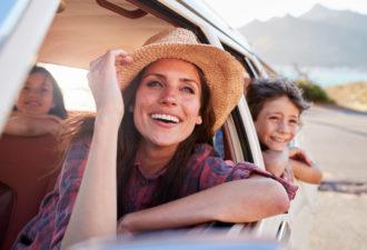 Женское счастье, или чего на самом деле хотят женщины