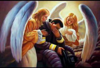 Анжела Перл: какие знаки нам подают ангелы-хранители